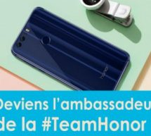 Honor lance son programme Honor Campus dans les universités de France.