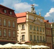 Poznan : escapade en Pologne.