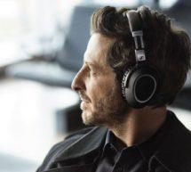 Sennheiser PXC 550 Wireless, pour les voyageurs en quête d'excellence.