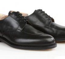 Focus sur la chaussure Paddington de Bexley.
