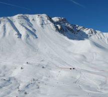 Vars : le ski à grande vitesse !