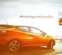 NISSAN : #IntelligentGetnGo, un concept intéressant.