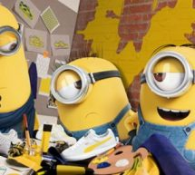 PUMA et les  MINIONS  collaborent !
