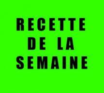 Cônes printaniers au Roquefort Société®.