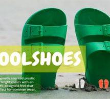 CACATOÈS DO BRASIL : Les Slippers aux Couleurs Exotiques pour Hommes