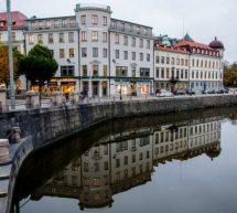 GÖTEBORG, la ville du monde la plus accueillante pour les voyageurs