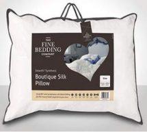 Les oreillers Fine Bedding multiplient les atouts.