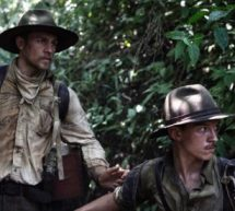 » The Lost City of Z  » de James Gray.