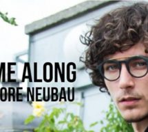 neubau eyewear arrive en France.