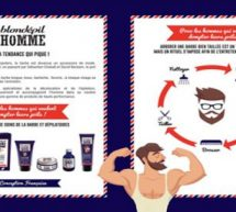 Blondépil, comment entretenir sa barbe !