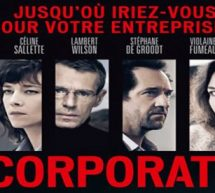 » Corporate  » de Nicolas Silhol.