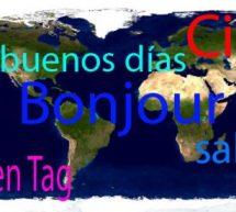 Voyage : comment saluer a travers le monde ?