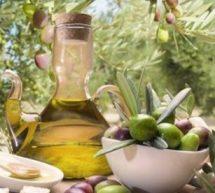 L'huile d'olive, une source de bienfaits.