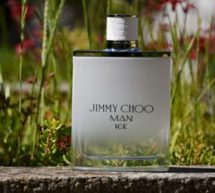 Jimmy Choo MAN ICE, la fragrance de la masculinité absolue.