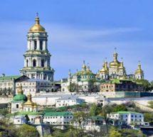 Kiev, aux portes de l'Europe…