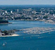 Escapade iodée au Pays de Lorient.