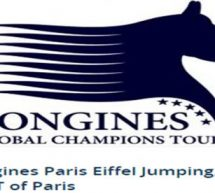 LE LONGINES PARIS EIFFEL JUMPING !