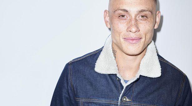 Une rentrée denim art pour celio*, leader du jeans en France.