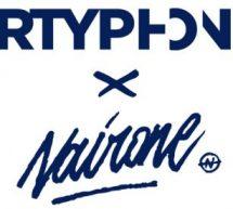 ERISTOFF : la collaboration avec NAIRONE et DIRTYPHONICS.