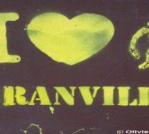 A Granville : Festival des Voiles de Travail.