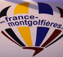 Vol en Montgolfière aux environs de Folcalquier.