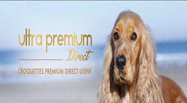ULTRA PREMIUM DIRECT bouscule le marché de la nourriture pour chiens et chats.