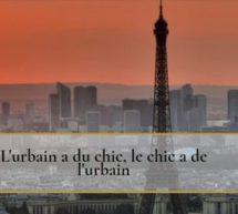 JmakxParis : « L'urbain a du chic, le chic a de l'urbain »