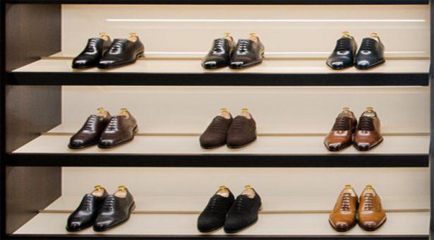 Focus sur les chaussures Vecchio de Loding.