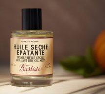 Bastide, une huile sèche épatante.