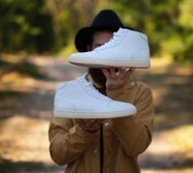 CLAE, le label de sneakers natif de Los Angeles.