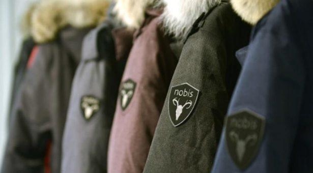 NOBIS : La marque canadienne premium de blousons et de parkas séduit la mode française.