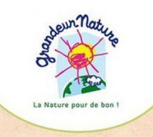 Grandeur Nature, la petite marque bretonne devenue grande !