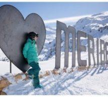 Méribel : 80 ans de ski…