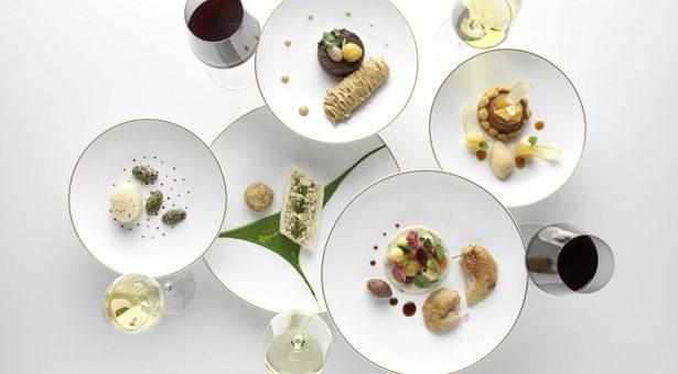 Littérature et Gastronomie : de l'Elysée à l'Afrique…