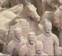 Chine : un patrimoine exceptionnel.