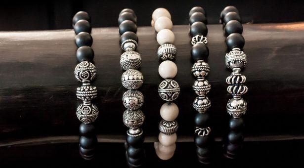 Pourquoi ne pas offrir un bracelet ?
