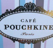 Le Café Pouchkine, une passerelle entre la France et la Russie.