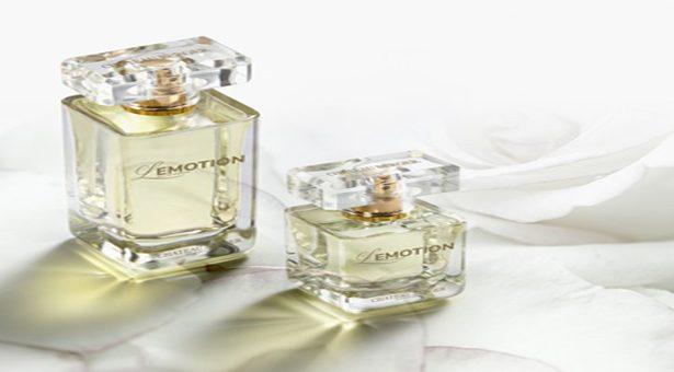L'Emotion de Château Berger, une fragrance sensuelle.