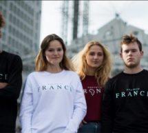 FraKas est bien plus qu'une ligne de textile, c'est un état d'esprit, un moyen d'expression !