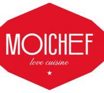 MoiChef ,  LA Box de haute gastronomie.