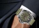 La montre, l'accessoire dont on ne peut pas se séparer.