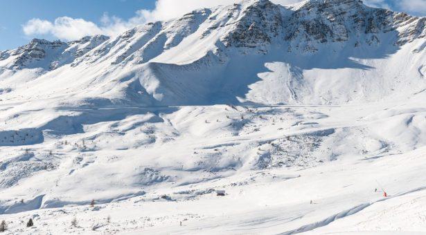 Premières neiges à Vars : ouverture des pistes !