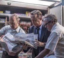 » Pentagon Papers » de Steven Spielberg.