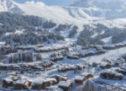 Valmorel la Belle, une des plus jolies stations de ski en Savoie.