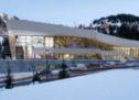 Aquamotion, le plus grand centre aquatique européen situé en montagne !