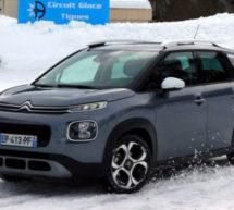 Citroën C3 Aircross le SUV au succès annoncé.