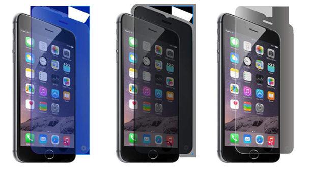Force Case et Force Glass révolutionnent les protections pour smartphones.