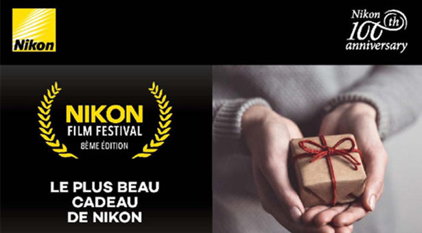 NIKON FiLM FESTIVAL 8ème édition.