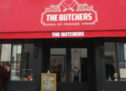 THE BUTCHERS OF PANAME,  QUATRE BUTCHERS DANS LE VENT !