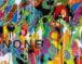agnès b. collabore avec  JonOne pour une collection bien sympathique.